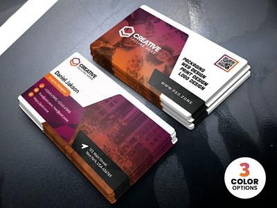 VISIT CARD ---Business business card business logo photoshop illustration designer graphic design carte de visite visit card