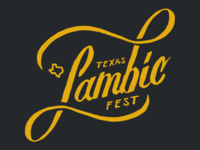 Texas Lambic Fest
