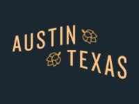 Austin Texas + Hops