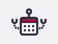 Bookerbot Logo