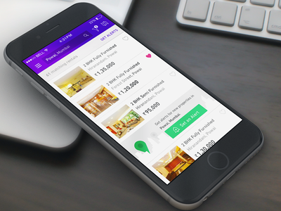 Exciting sneak peek into Housing on iOS