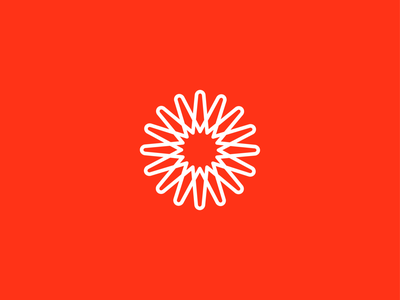 Helios logo. star sun branding vector logotype design logo