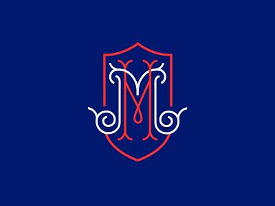 Masterpiece me logo (draft). letters branding vector logotype graphic design logo