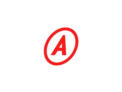 Personal logo (Agafonova Valeria). branding vector design logotype logo