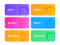 Category card