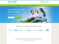 Insurance Homepage