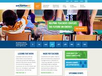 Enlightensc homepage