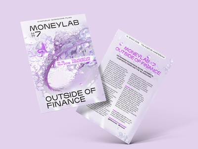 Money Lab #7: Outside of Finance.