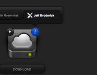 My Entry: Stratus App