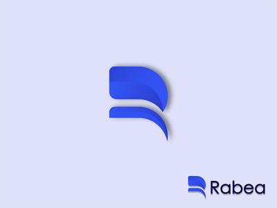 R Letter Modern Logo Design modern logo brand brand design logos. illustration identity logo designer logo design corporate branding logo brand identity