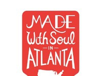 Made with soul atlanta process