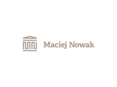 Financial Advice Maciej Nowak