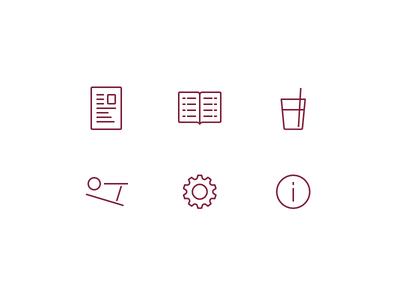 ELG App Icons