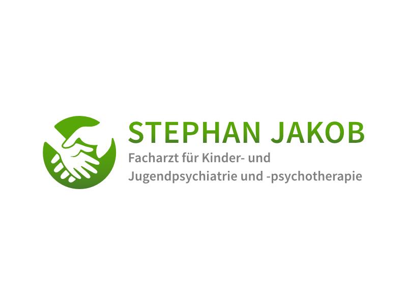 Stephan jakob wordmark
