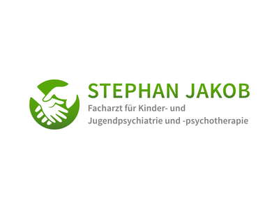 Stephan Jakob – Wordmark