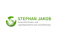 Stephan Jakob – Wordmark