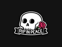 RIP in Peace!