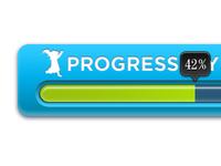 Progress bar progress bar loading