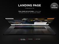 • Mvp Landing Page Multiporpose •
