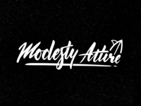 Modesty Attire Hand type