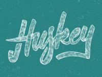 Huskey Chalk