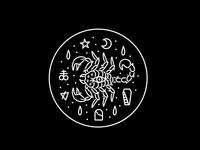 Scorpion Zodiac