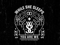 While She Sleeps | You are we