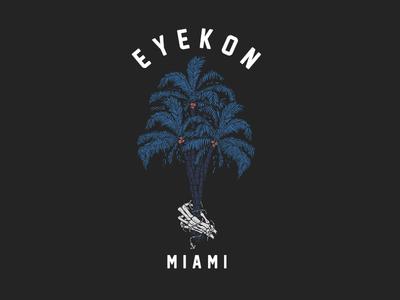Eyekon Miami