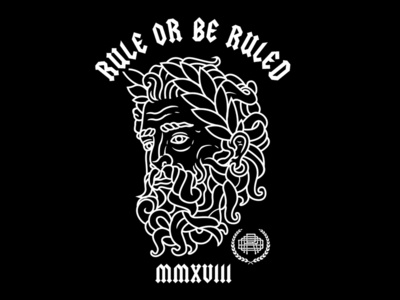 Rule Or Be Ruled
