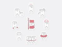 Dentist For Children - Services