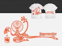 Jagermeister T-Shirt