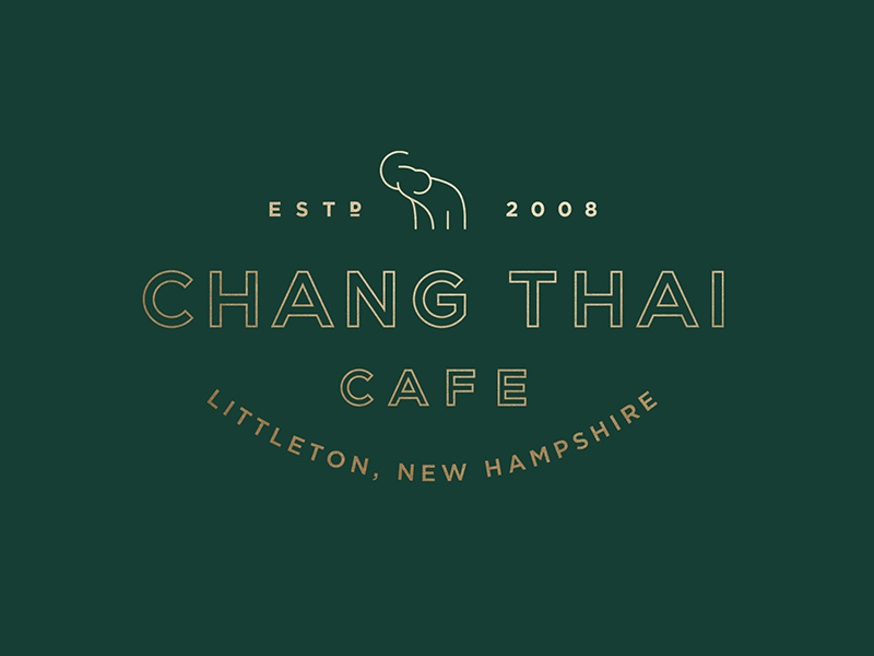 Chang Thai Rebrand