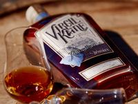 Double Barrel Whiskey