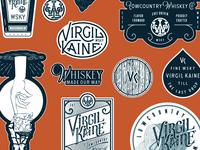 VK Stickers
