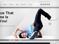 Limitless HTML5 Template