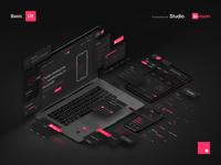 Basic UX — main cover image
