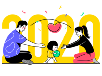 2020!LOVE!