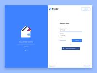 Web Finey WIP