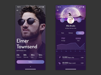 Balance UI Kit - Profile