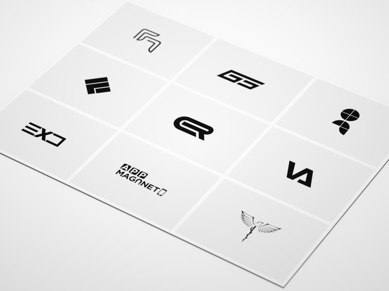 Logo Showcase 2020
