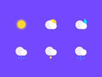 OSCA Weather