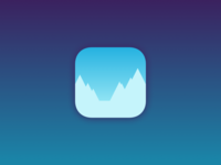 Time Void App Icon