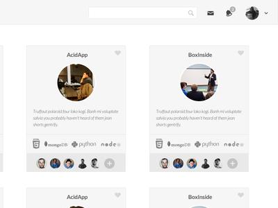 Founders Platform coming soon