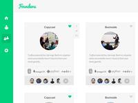 Founder Platform