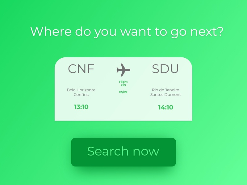 Flight Search