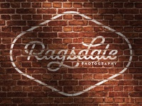 Ragsdale Photography Logo Design
