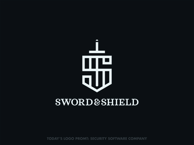 Sword & Shield security (day 12 of 99)