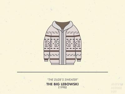 Movie Icons 101 - No. 11 The Big Lebowski