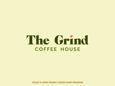 The Grind coffee house (day 2 of 99)
