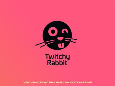 Twitchy Rabbit email marketing platform (day 3 of 99)